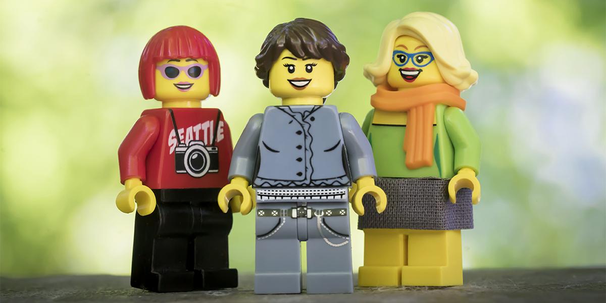 The Women's Brick Initiative