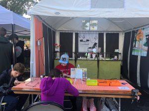 Portland Mini Makers Faire